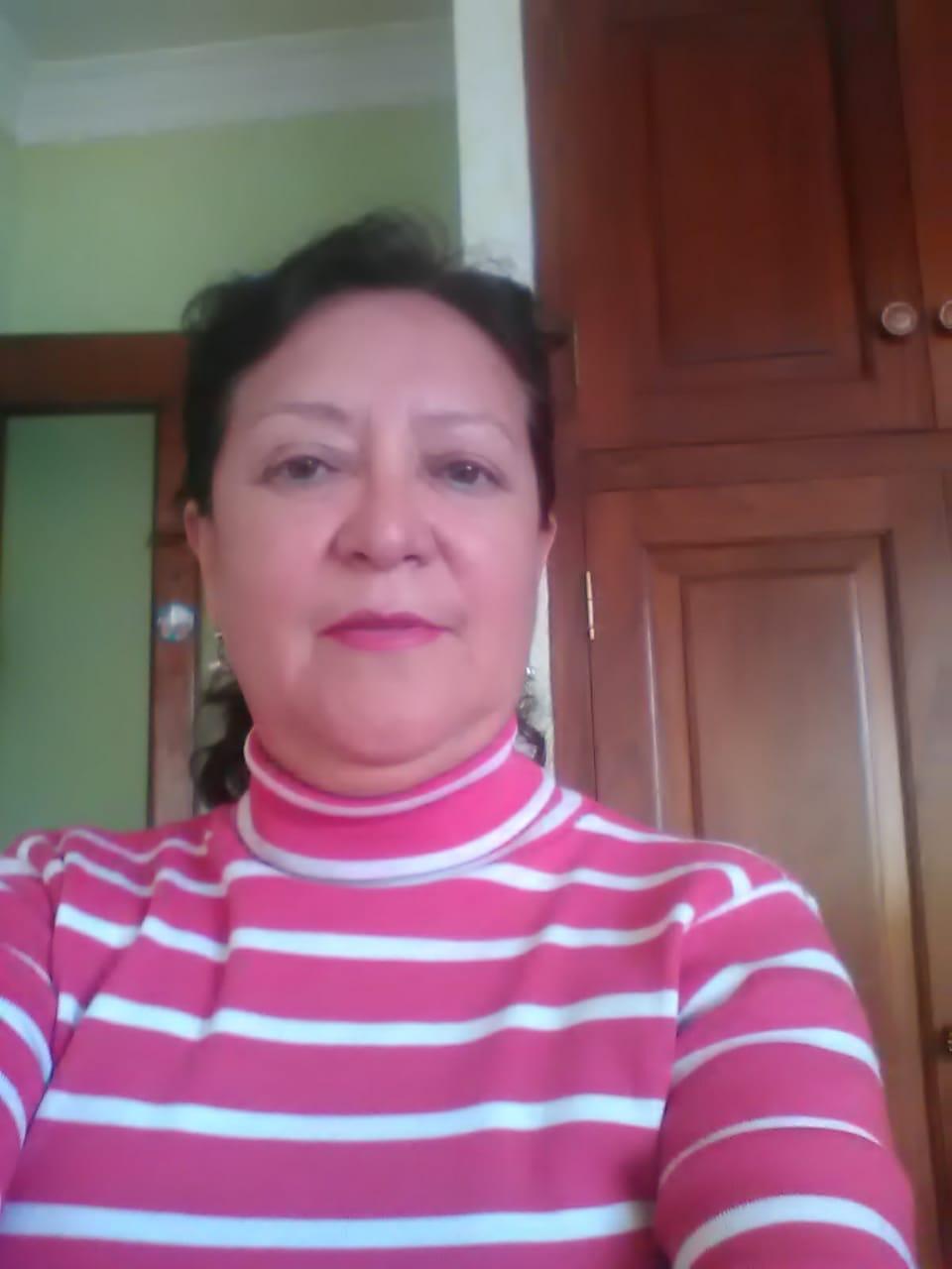 Cora Arévalo